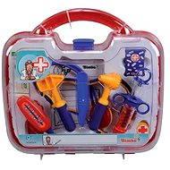 Doktorský kufrík - Herná súprava