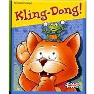 Kling Dong - Společenská hra