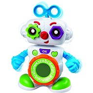 Robot Kubik