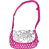 Color Me Mine - Happy Handbag