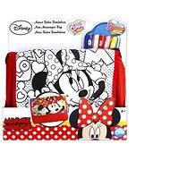 Color Me Mine - Messenger handbag Minnie