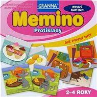 Memino - Společenská hra