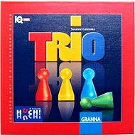 Trio - Společenská hra