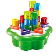Daisy Box - Chiodoni - Didaktická hračka