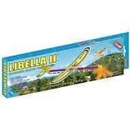 Vystřelovací raketa - Libella II - Letadlo
