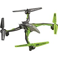 Revell Control quadcopter RAYVORE green