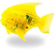 HEXBUG Aquabot LED deco žlutá