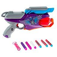 Nerf N-Rebelle - Špiónská pistole se světlem a šifrováním