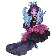 My Little Pony Equestria Girls - Mode Twilight Sparkle - Figuren