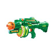 Pistol Green scorpion 56 cm