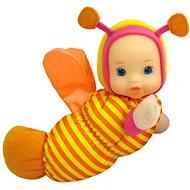Bino Firefly - Orange - Baby