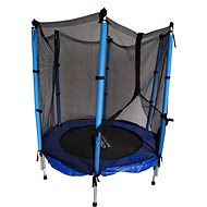 OLPRAN 1.4 ms trampoline safety net