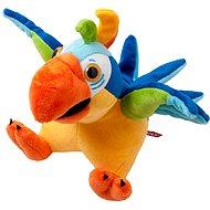 Parrot Oskar - Plüschspielzeug