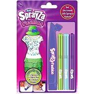 Schlag Stifte für Textilien - Butterfly Style