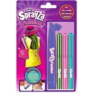 Schlag Stifte für Textilien - Blume Stil