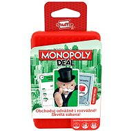 Shuffle - Monopoly