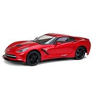 Auto Corvette C7
