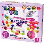 Think Doh - Set of bracelets