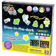 Think Doh - Glow in the dark