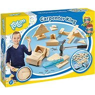 Totum A handy carpenter - Building Kit