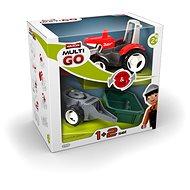 Igráček Multigo - Tractor