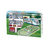 City Tram - Train Set