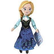 Ice Kingdom - Talking Plush character Anna