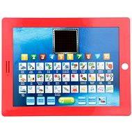 Children's tablet red