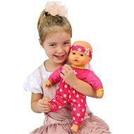 Puppe Adélka - Baby