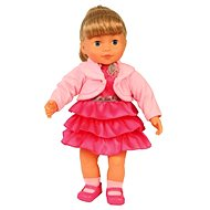 Adelka Doll with 50 features