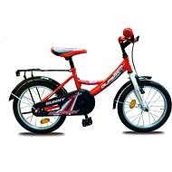 Kids bike OLPRAN Sunny red