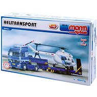 Monti 58 MB Actros L-Helitransport 1.48
