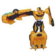 Transformers 4 - Rid s pohyblivými prvkami Bumblebee