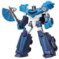 Transformers 4 - von sich bewegenden Elementen Optimus Prime Rid