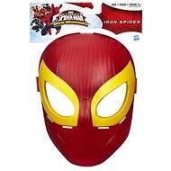 Spiderman - The Iron Mask Spiderman