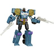 Transformers - Transformer with accessories and spare equipment Onslaught
