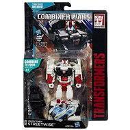 Transformers - Moving Transformator mit verbesserten Streetwise