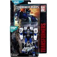 Transformers - Moving Transformator mit verbesserter Rook