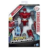 Transformers - Hohe Transformator Sideswipe
