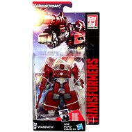 Transformers - The mobile transformer Warpath