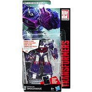 Transformers - The mobile transformer Shockwave