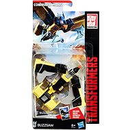 Transformers - The mobile transformer Buzzsaw