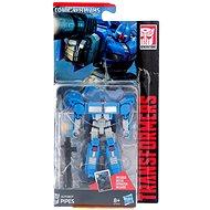 Transformers - Základné pohyblivý transformer Pipes