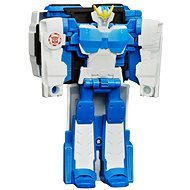 Transformers - Transformation in step 1 Strongarm