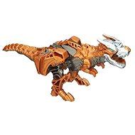 Transformers - Transforming Grimlock in 1 step