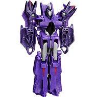 Transformers - Die Transformation in Schritt 1 Decepticon Fracture