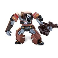 Transformers - The transformation in step 1 Quillfire
