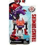 Transformers - Transformers Rid basic character Clampdown