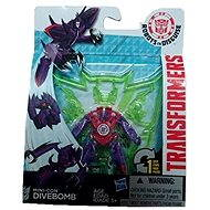 Transformers - Transformation Minicon 1 step DiveBom