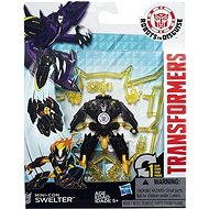Transformers - Transformácia minicona v 1 kroku Swelter